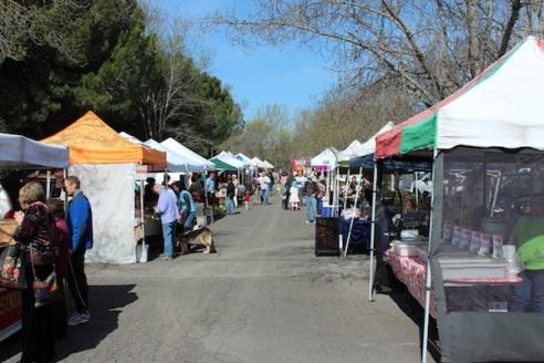 East Petaluma Farmers Market Vendors